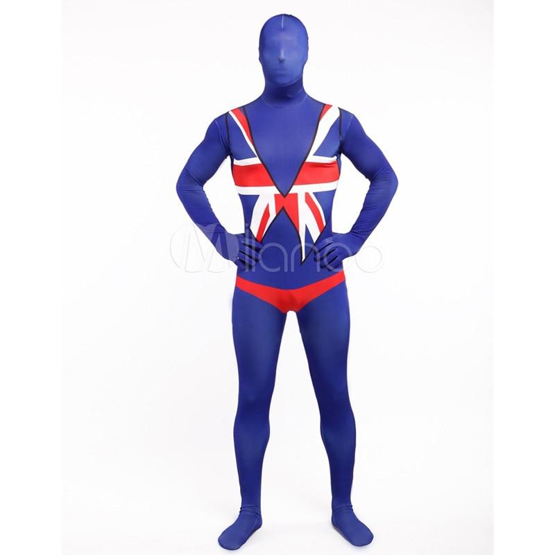 United Kingdom Costumes