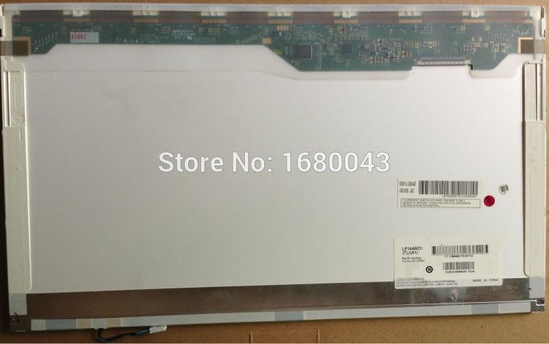 LP164WD1 TLA1 (TL)(A1) 16.4 LAPTOP LCD Screen GLOSSY HD 1600*900 lp156wh4 tl d1 laptop lcd screen lp156wh4 tld1 tl d1 15 6 hd 1366x768 glossy