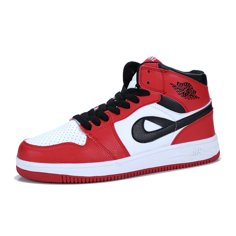 Sneakers Basketball-Shoes Athletic Men Jordan Sports AJ1 Comfortable Unisex Zapatos Homme