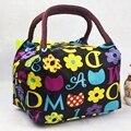 Moda Bolsa de Pañales Nappy Bolsa Para Mamá Y Del Bebé Tote bolsa de Pañales Bolsa de Viaje Pequeño Bolso Del Bebé de Maternidad MMB-1