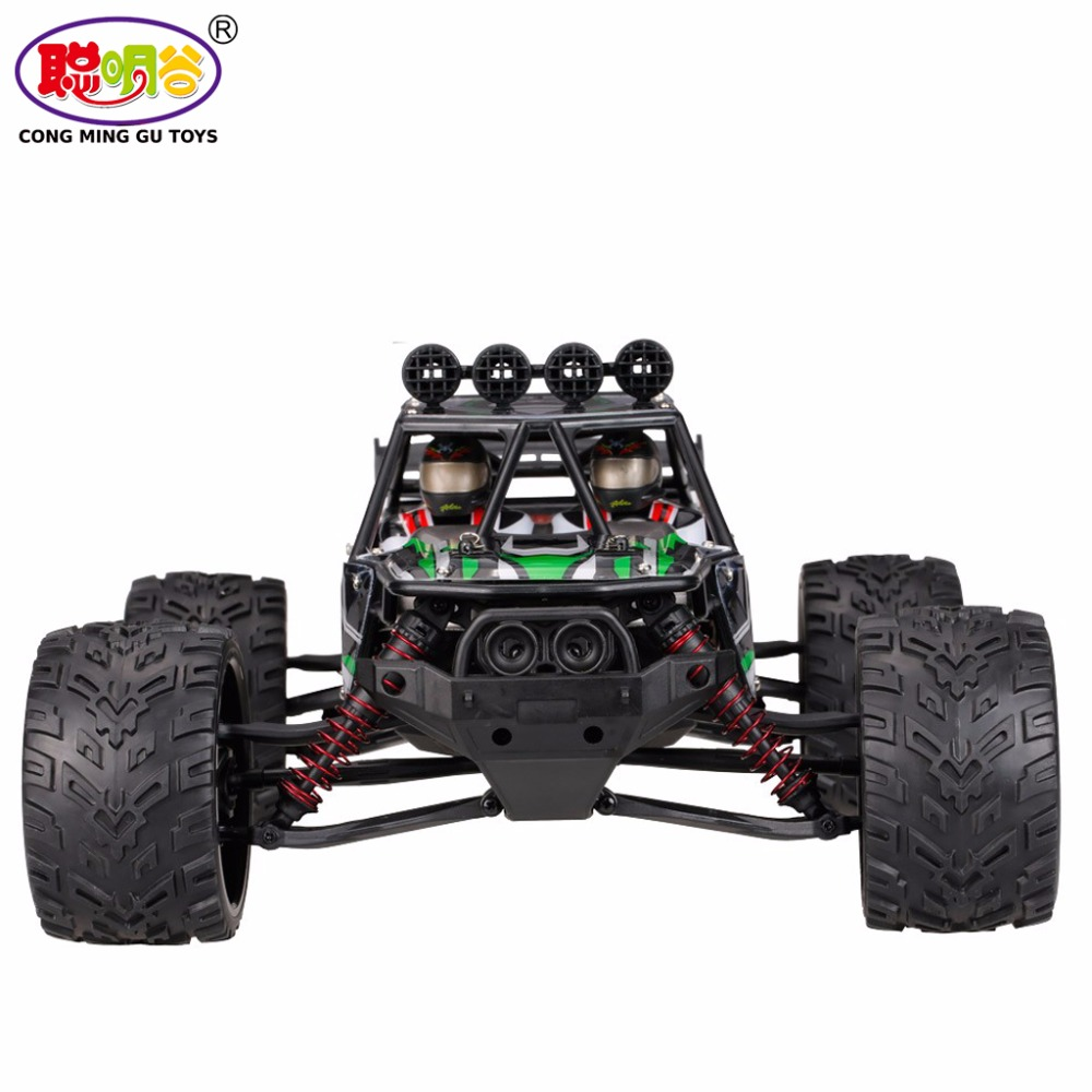 XINLEHONG TOYS 9120 1/12 2.4GHz 2WD Electric High Speed RC Cars Remote Control Toys With Controller RTR Desert Trucks SUV Car