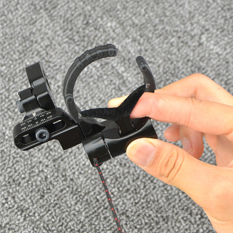 Archery Drop Away Fall Away Arrow Rest Metal Left Hand Hunting Compound Bow Fall Away Arrow Rest