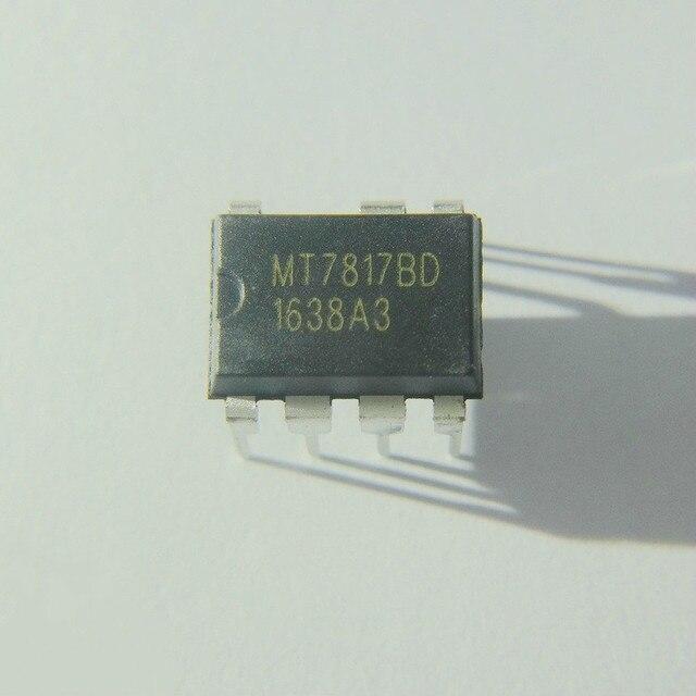 MT7817BD MT7817BD DIP7 LED ドライバチップ DIP7
