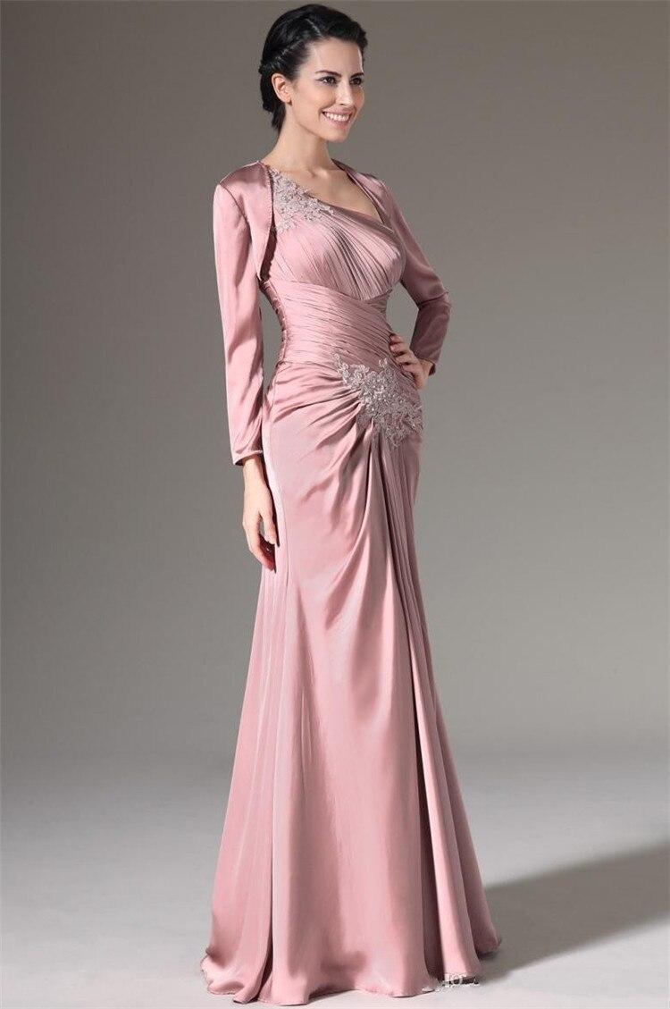 Famous Vestidos De Fiesta Madre Novia Pattern - Wedding Dress Ideas ...
