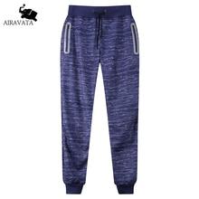 2017 New Arrival Male Streetwear Pants Fashion Men's Sweatpants Spring Light Casual Elastic Fleece Pants US Size Free Shipping