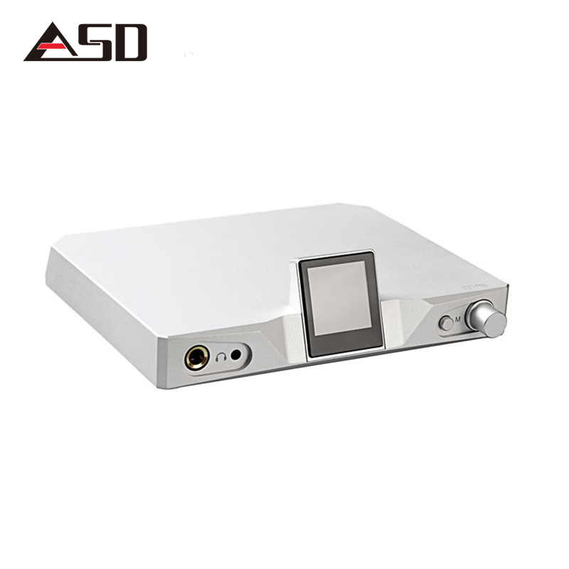 SMSL M9 headphone amplifier usb dac dsd player ak4490 xmos decoder hifi class d amplifier audio digital mini dac amp 2017 newest smsl icon hifi audio lighting decoder dac amp 48khz portable headphone amplifier