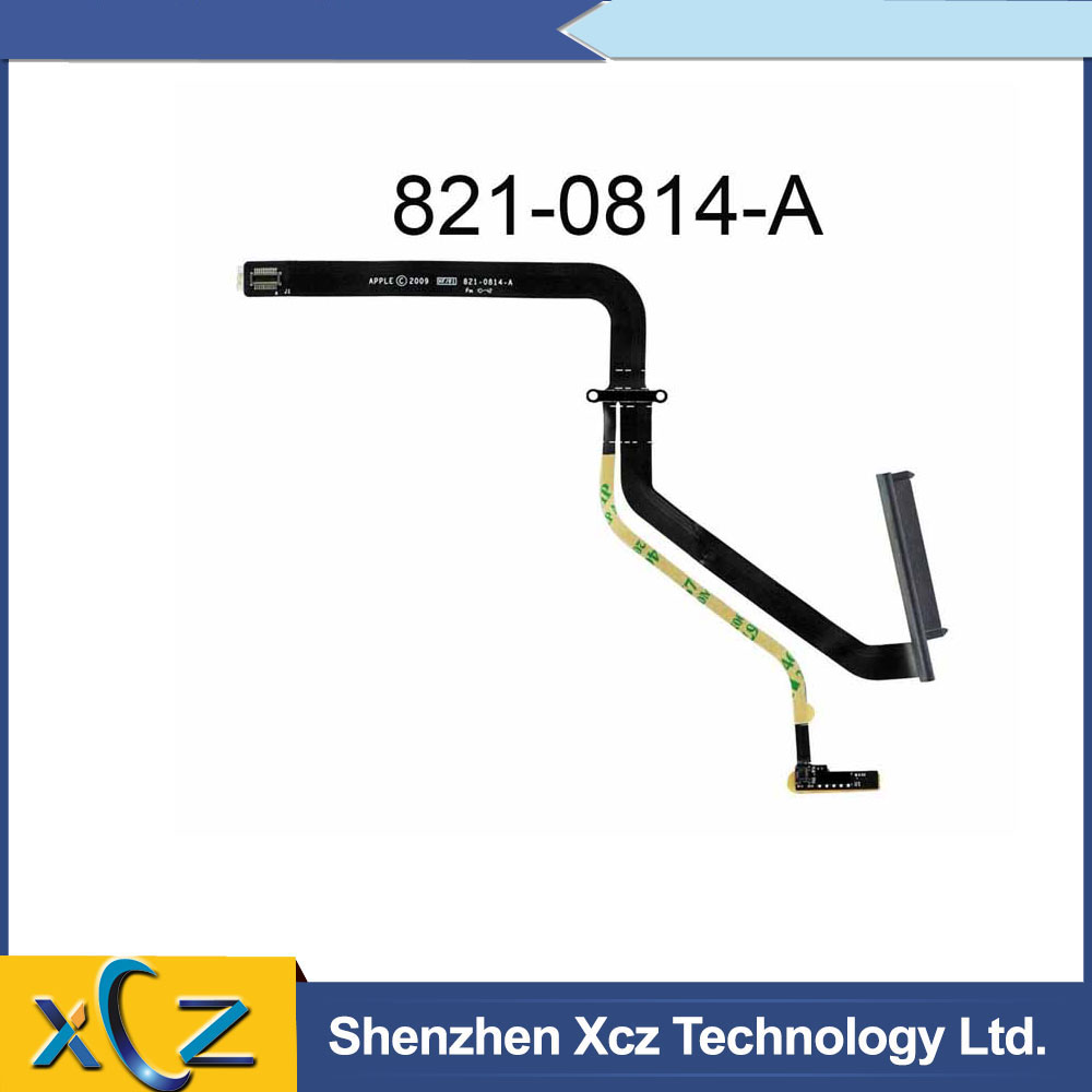"""NEW HDD Hard Drive Cable 821-0814-A  for MacBook Pro Unibody 13/"""" A1278 2009 2010"""