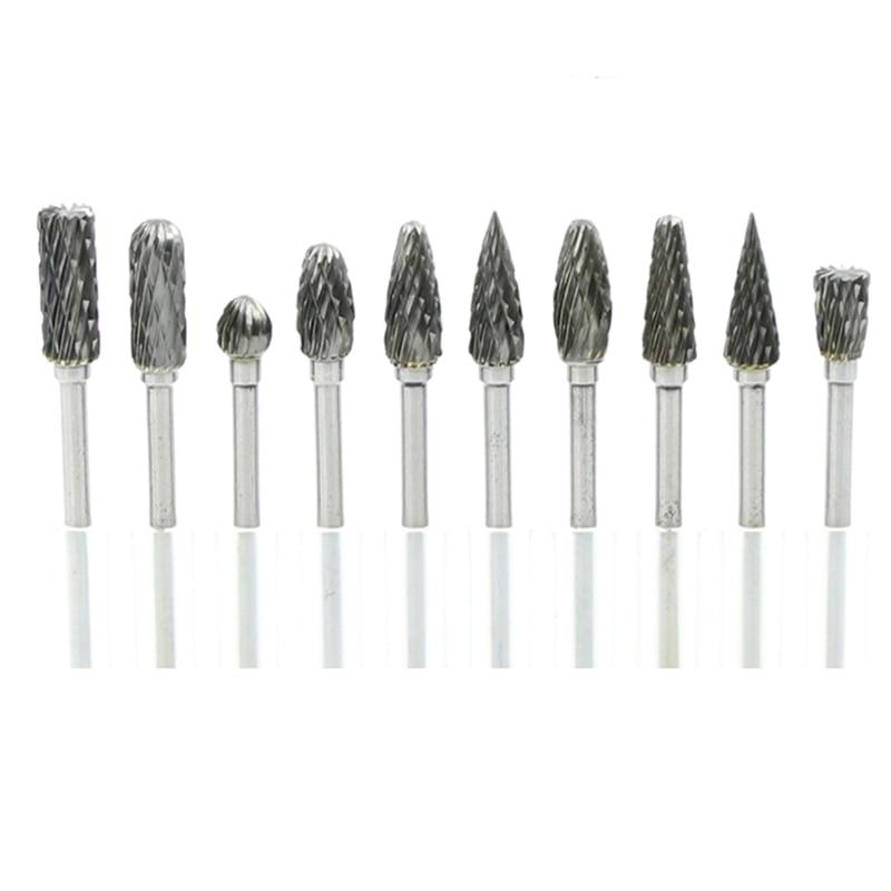 волфрамов карбид burs стоматологични - Абразивни инструменти - Снимка 2
