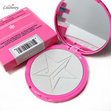 New Arrival Too Hot Face Makeup 5 Star Bronzer Highlighter Skin Frost Beauty Essentials 10 Colors