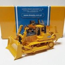 Коллекционная модель из сплава, подарок, 1:50 Масштаб, Liugong Dressta, TD-40E, Инженерная техника, литые бульдозеры, модель игрушки для украшения