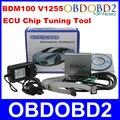 Best Quality BDM100 Diagnostic Interface OBD2/EBD2 BDM 100 ECU Programmer Latest Version V1255 Free Ship