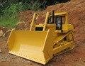 1/14 escala RC hidráulico Bulldozer