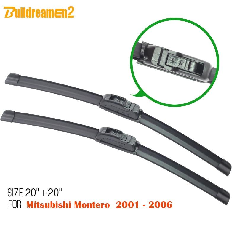 2006 Mitsubishi Montero For Sale: Buildreamen2 1Pair Auto Windshield For Mitsubishi Montero