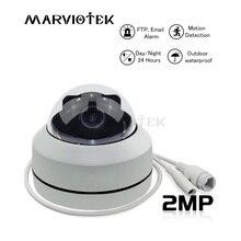 1080P PTZ IP kamera açık su geçirmez ev güvenlik kamerası Mini hız Dome kamera IP HD Onvif 4X Zoom gece görüş IP camara IR