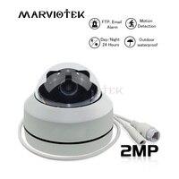 1080P PTZ IP Camera Outdoor Waterproof home security Mini Speed Dome Camera IP HD Onvif 4X Zoom P2P IR Night Vision POE Optional