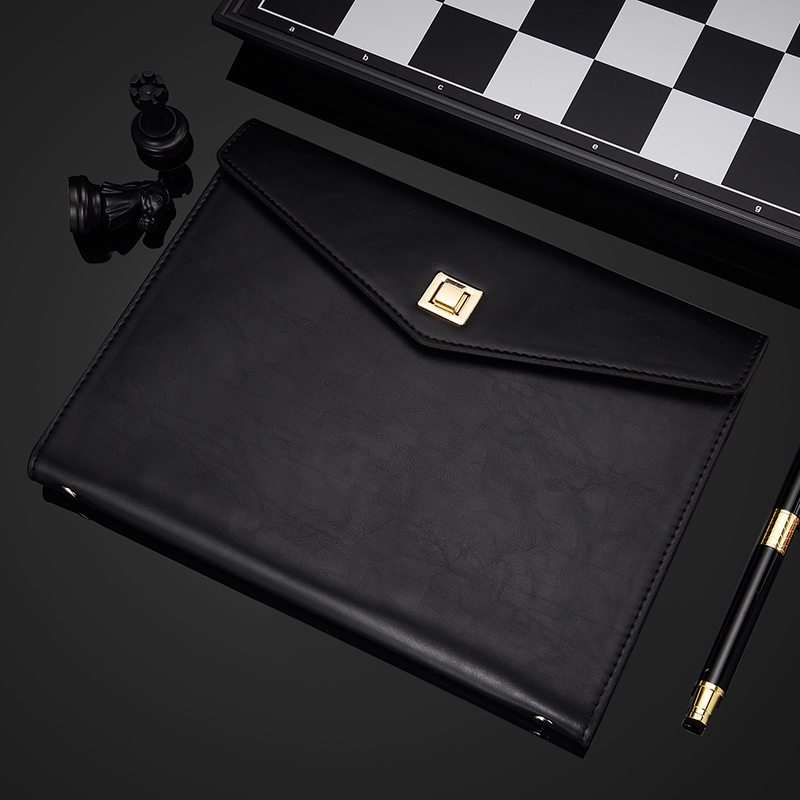 Notebook Tool Removable Looseleaf Business Gift Box Set NotebookNotebook Tool Removable Looseleaf Business Gift Box Set Notebook