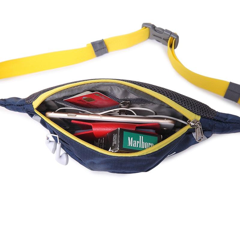 Su keçirməyən bel paketi Kişilər üçün Qadın Fanny Pack Bum - Bel çantası - Fotoqrafiya 2