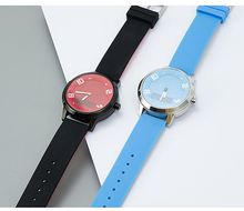 Waterproof Luminous Pointer Smart Watch with OLED Screen