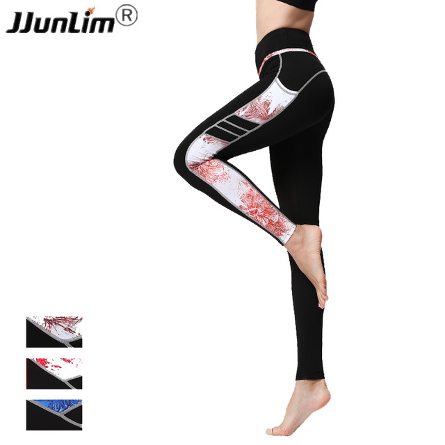 f60a967c52b79 Women Yoga Pants Push Up Sport Leggings Stretch Gym Tight Women Seamless Legging  Fitness Workout Trouser Breathable Running Pant