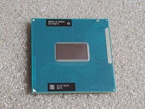 Image 2 - Двухъядерный процессор intel Core i5 3210M 2,5 ГГц для ноутбука SR0MZ socket G2 i5 3210M CPU