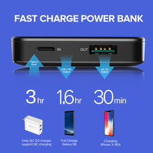 Ugreen 10000mAh Qi Wireless Charger Power Bank