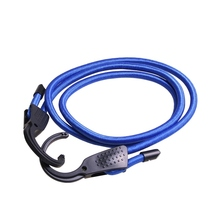 Multi Function Car Fixed Rope Elasticity luggage strap Universal Hanging String for Clothes Car Indoor clothesline straps