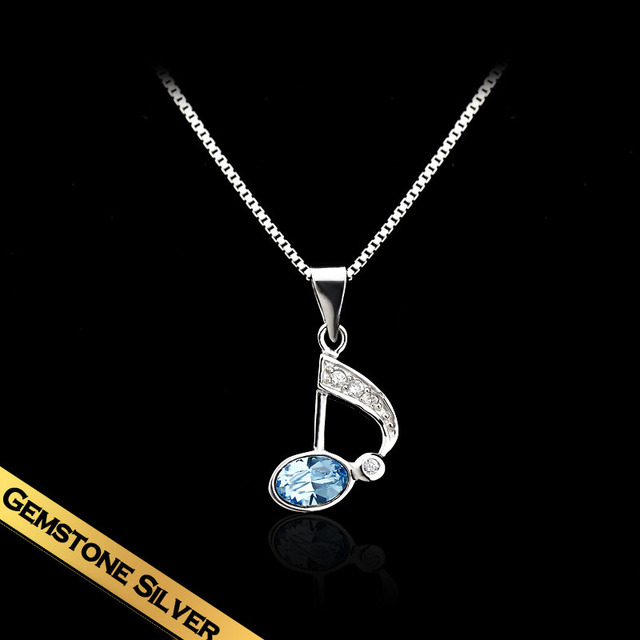 Special Choker Necklaces 925 Silver High type zircon Fashion Classic Design Free Shipping Luxury Pendant Jewelry XL13A09141