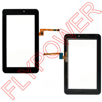For HuaWei MediaPad 7 Youth2 Youth 2 S7 721u S7 721 Touch Screen Digitizer Display Black