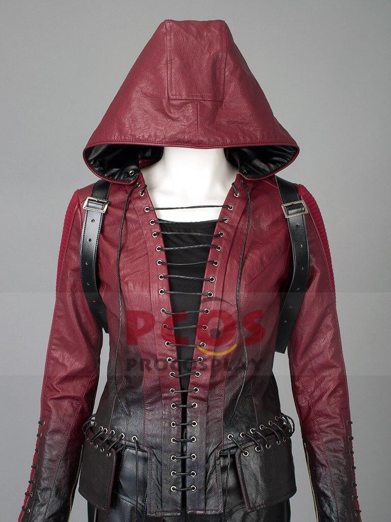 Arrow Speedy Thea Queen Cosplay Disfraz Personalizado - Disfraces - foto 4