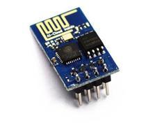 ESP8266 esp-01 remote serial Port WIFI wireless module through walls best board