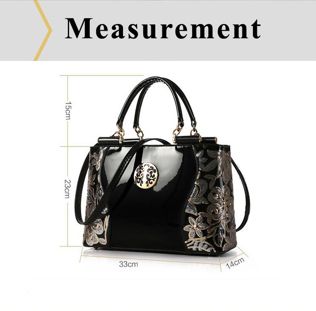MIWIND Fashion Hand Bag Famous Brand Bag High Quality Buckle Handbag Women Fashion PU Leather Shoulder Bag Messenger Bag RHB001