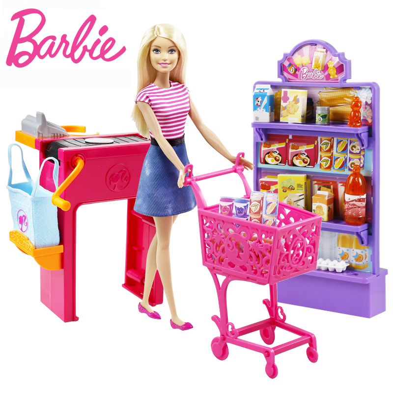 Aliexpress.com : Buy Barbie Originals Dolls House The
