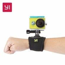 YI Hand Mount For YI Action Camera Sports Handlebar 360 Degree angle twist