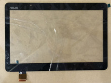 12.5-inch For Asus T300FA 5680Q FPC-1 Touch Screen Panel Digitizer Sensor Glass Black color