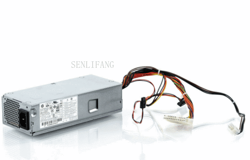 793073-001 797009-001 PS-4181-7 PCE019 For Original TFX 180W SFF Power Supply24+4 PIN Power Supply