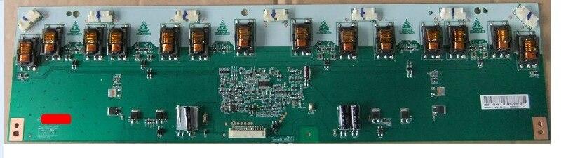 High voltage board i460h1-14b-a211d t871091.00 T-CON connect board seiki se50uy04 v500dk1 cs1 mv 0sp4v 0 t con board