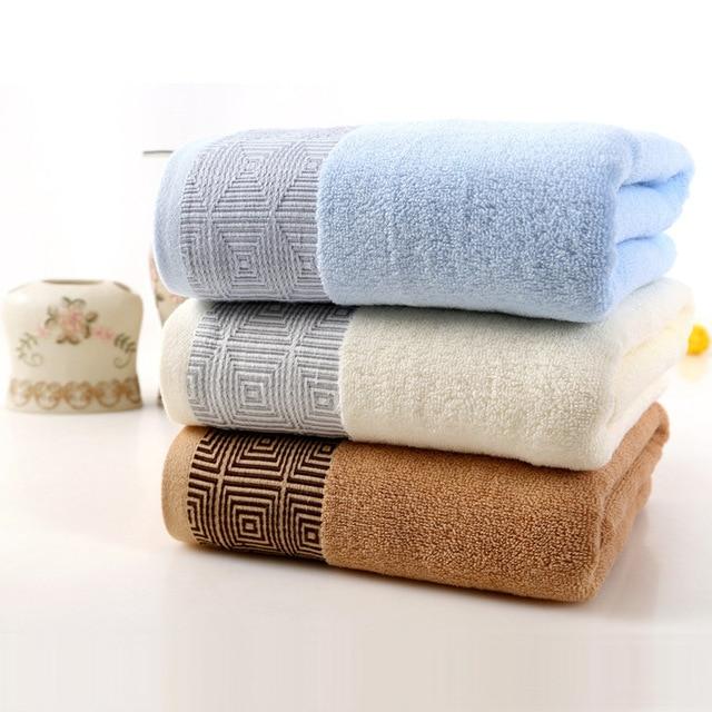 Luxury Bath Sheet Towel 70 X 140cm Cotton Extra Large Beach Bath