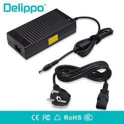19.5 V 12.3A 7.4*5.0mm 240 W AC DC adapter do ładowarki do laptopa PA-9E rodziny dla Dell Alienware M17X 0J938H ADP-240AB D FWCRC J938H