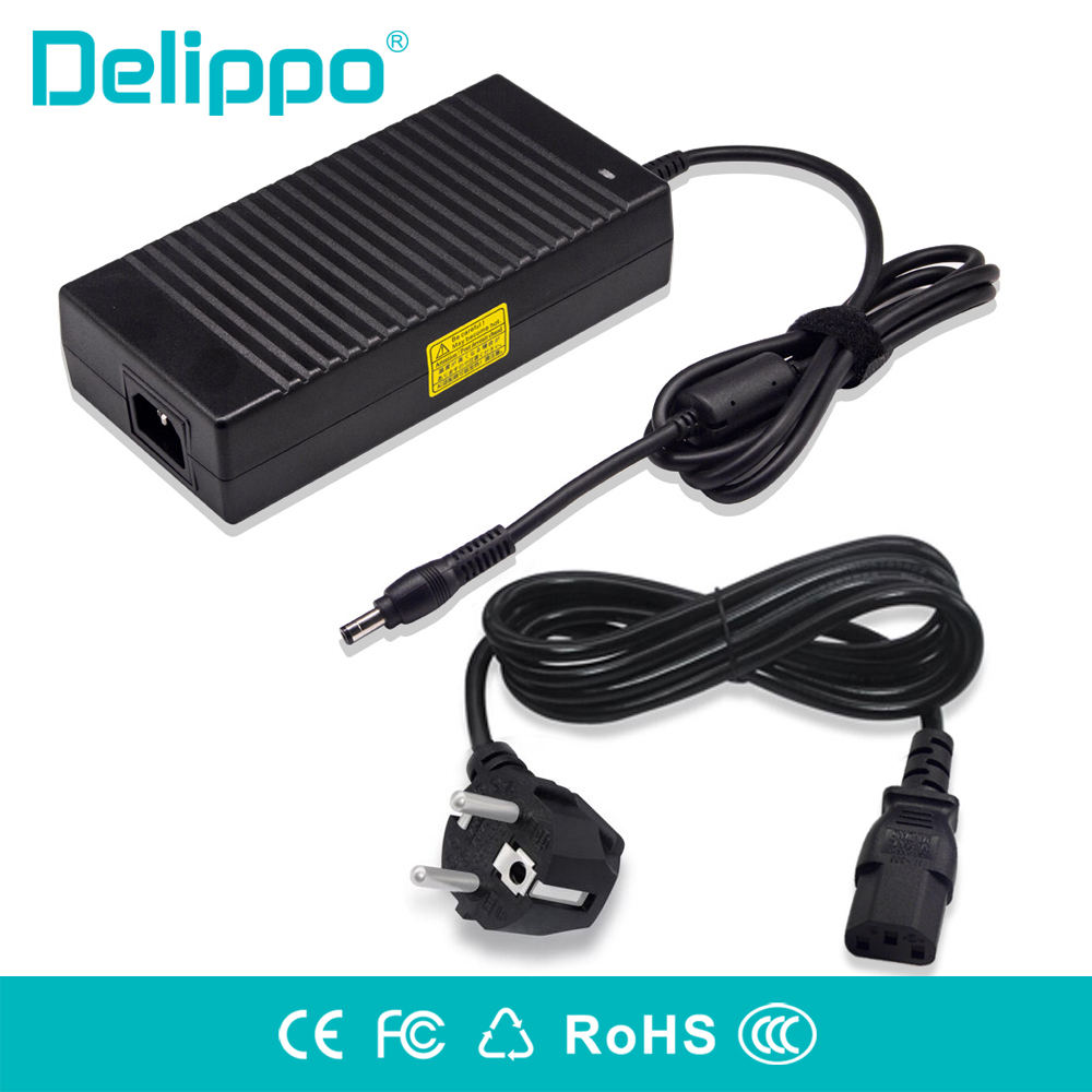 19.5V 12.3A 7.4*5.0mm 240W  AC DC Laptop Charger Adapter PA-9E Family For Dell Alienware M17X 0J938H ADP-240AB D FWCRC J938H