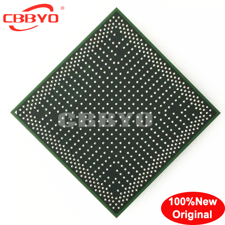 100% New EM6110ITJ44JB BGA chipset