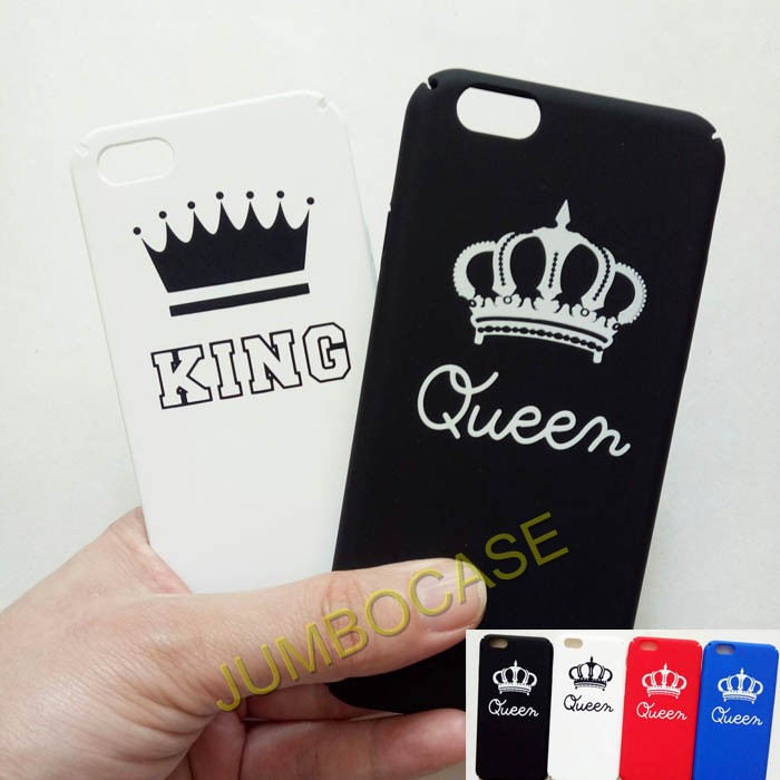 coque iphone 7 queen king