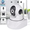 Geeklink Amplio Ángulo de Cámara Inalámbrica Wifi IP cámara de Seguridad Vigilancia Inteligente Red Girar Defensor HD CCTV IP Cámara de Seguridad Inicio