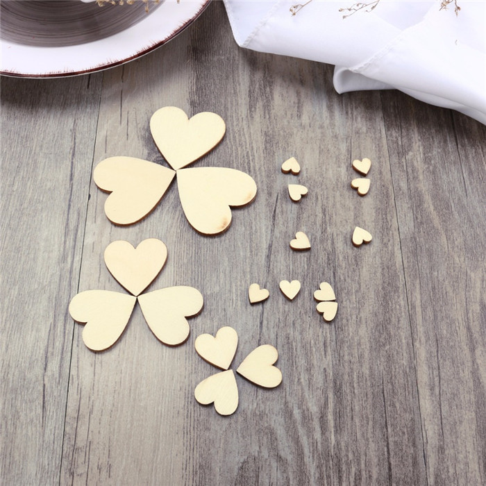 100pcs-Plain-Wooden-Heart-Embellishments-Heart-Shape-Unfinished-Wood-Flatback-Button-Wedding-Crafts-Embellishment (3)