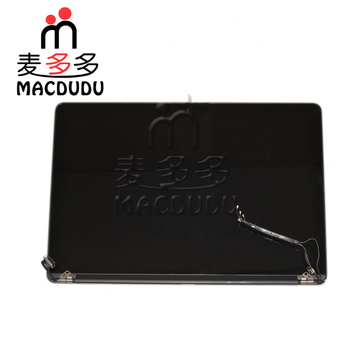 """LCD Screen Assembly for 15"""" Macbook Pro Retian A1398 MC975 MC976 2012 *Verified Supplier*"""