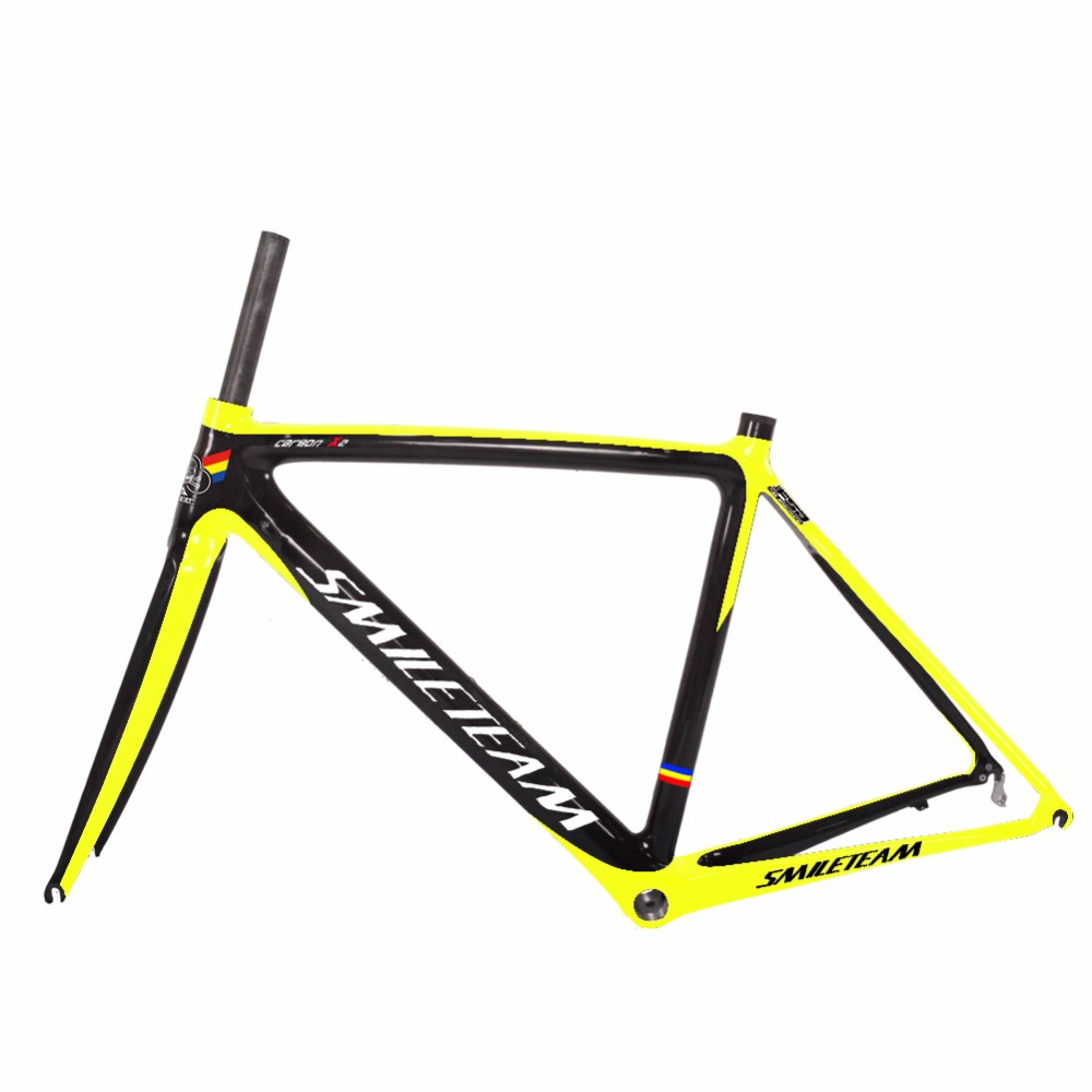 Smileteam more customized color chinese cheap roadcarbon for Cheap a frames