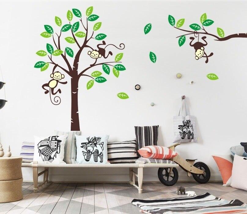 Aliexpress.Com : Buy Promotion!!! 2014 New! Xxx Large Monkey Tree