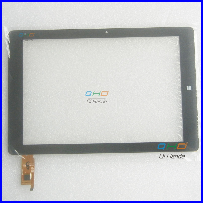 1pcs/lot Black New For 10.8 Chuwi HI10 plus CWI527 Tablet touch screen Panel digitizer glass Sensor Replacement Free Shipping 1 pcs for iphone 4s lcd display touch screen digitizer glass frame white black color free shipping free tools