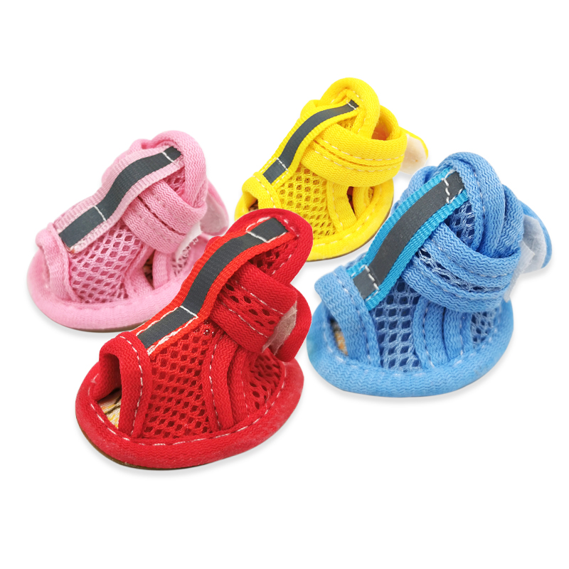 dog shoes for heat