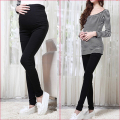 2016 maternity pants trousers spring and summer thin maternity belly legging pencil long design clothes for pregnant women