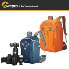 Lowepro Flipside 20L deporte AW DSLR de la cámara de vídeo digital slr mochila mochila mochila con cubierta All Weather Cover para canon nikon